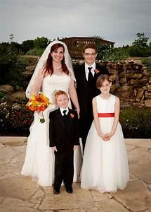 Michael and Lindsay Jones' Wedding | Achievement Hunter ...