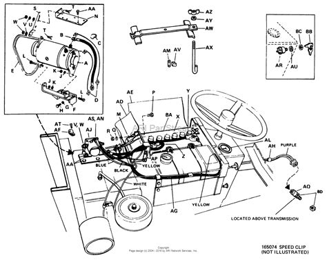 simplicity 2029950 b 212 12hp parts diagram for