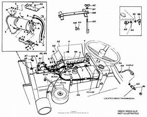 Allis Chalmers B Engine Diagram