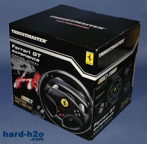 Gt Experience by Volante Thrustmaster Gt Experience H2o