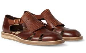 designer sandals top 10 designer sandals for by arthur chan details style syndicate