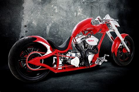 Orange County Choppers Full Hd Wallpaper And Background