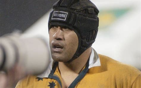 He was born in 1970s, in generation x. Sport: Pacific nations hopeful of changes to rugby's eligibility laws | Radio New Zealand News