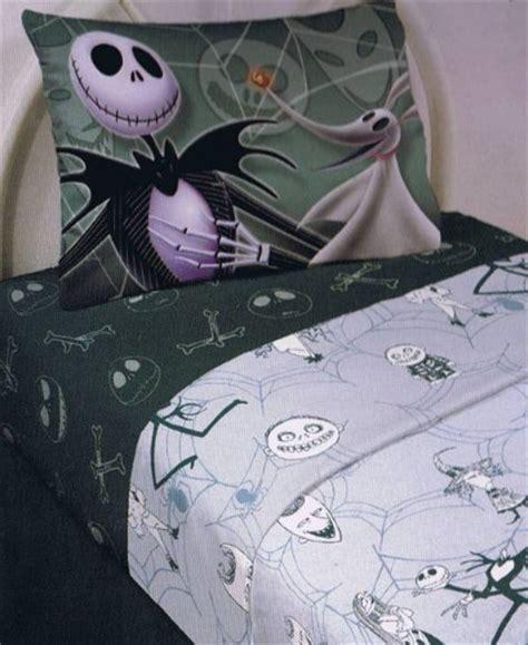 nightmare before comforter funky nightmare before bedding sheets more