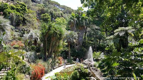 Botanischer Garten Ischia by Giardini Della Mortella Botanischer Garten Auf Ischia