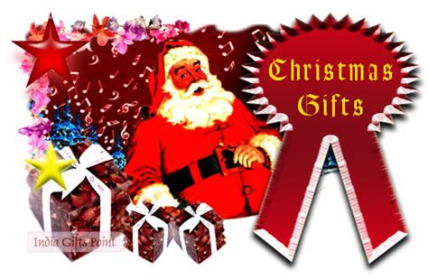 christmas gifts send christmas gift to india