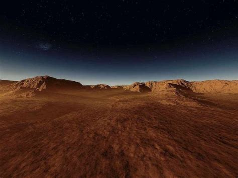 scientists    desert planets  support