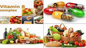 10 Best Food Sources For Vitamin B Complex