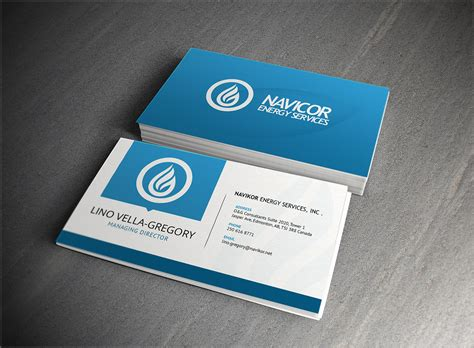 Serious, Professional Business Card Design For Navikor Business Letters Application Reply Useful Phrases Cards Design And Printing Near Me Writing Exercises Letter Job Offer For Students Handbook