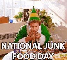 Kirby Chips GIF - NationalJunkFoodDay JunkFoodDay ...