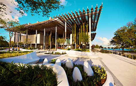 miami convention bureau restaurants near perez museum miami edomu