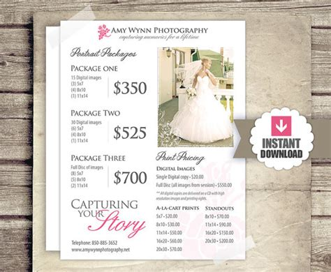 wedding photographer cost wedding photography price list session packages pricing