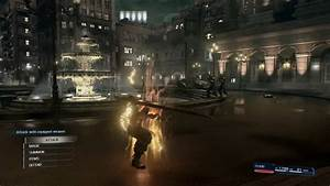 Game News Final Fantasy VII Remake To Feature Real Time