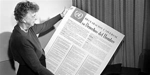 Human Rights  The Universal Declaration Vs The Cairo