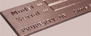 metal engraving machine metal etching vision engravers With engraving letters on metal