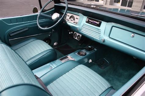 jeep jeepster interior ebay find 1967 jeep jeepster commando convertible c101