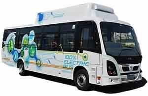 Tata Motors Electric bus commences pilot-runs in Guwahati ...