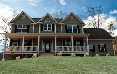 craftsman houses plans traditional house plans america s home place