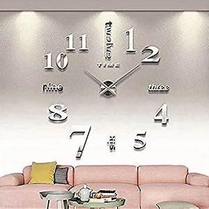 Große Wanduhr Modern : wanduhr modern design interieur wanduhr design modern digital wanduhr modern ~ Eleganceandgraceweddings.com Haus und Dekorationen