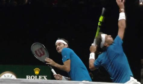 Federer vs Nadal Head-to-Head Tennis - watch replays of top matches