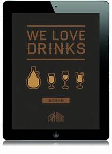 Restaurant Menu Design App Customized Design For The Drink Menu And Wine List App