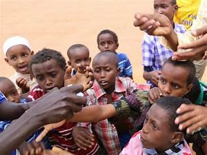 Court Prevents Kenya from Closing World's Largest Refugee Camp