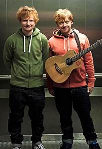10 Reasons Why Ed Sheeran Is Just Too Cool For School ...