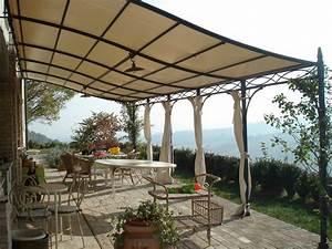 Coperture da giardino pergole e tettoie da giardino Come realizzare coperture per giardino