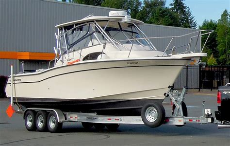 Boat Trailers For Sale by Boat Trailers For Sale In San Diego Ballast Point Yachts