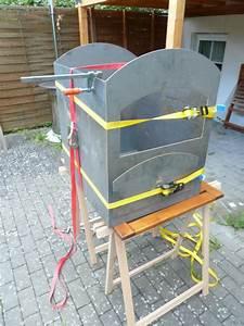 Flammkuchenofen Selber Bauen : projekt flammkuchenofen bauen grillforum und bbq www ~ Articles-book.com Haus und Dekorationen