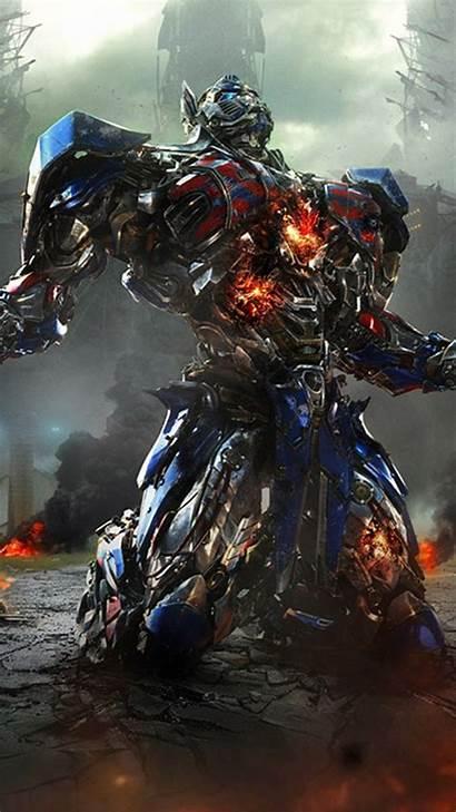 Optimus Prime Megatron Transformers Wallpapers Iphone Movies