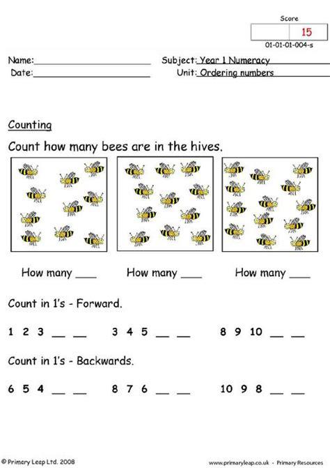numeracy estimating  worksheet primaryleapcouk