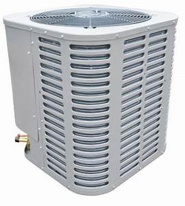 Ameristar 3 5 Ton 13 Seer Dry R22 A  C Air Conditioner