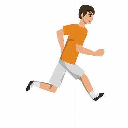 Running Animation Animated Person Sticker Animations Flash