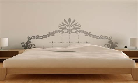 Master Bedroom Wall by Minimal Bedrooms Master Bedroom Wall Decals Bedroom Wall