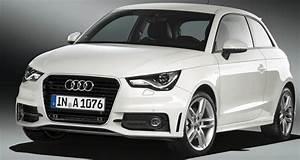 Audi A1 Tfsi 185 : mondial de l 39 auto 2010 audi a1 1 4 tfsi 185 ch ~ Melissatoandfro.com Idées de Décoration
