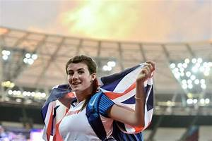 Lincolnshire javelin star wins gold and sets new world ...