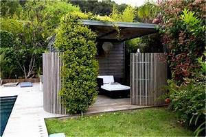 Garten Sichtschutz Holz : bild paravent garten metall cortenstahl rost optik baum lapazca ~ Orissabook.com Haus und Dekorationen