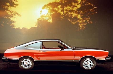 Ford Mustang Ii Is An Unsung Hero (w