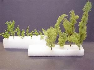 Tom Fassett U0026 39 S Miniature  U0026quot Tree Making U0026quot  101