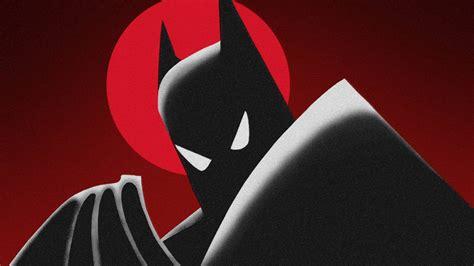 Batman The Animated Series Wallpaper - batman animated series wallpaper wallpapersafari