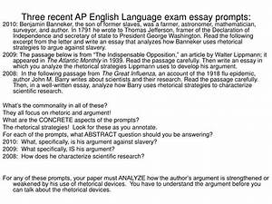 Proposal Essay Topic List  English Essays Examples also Sample Narrative Essay High School English As A World Language Essay Review English As Global  Simple Essays For High School Students