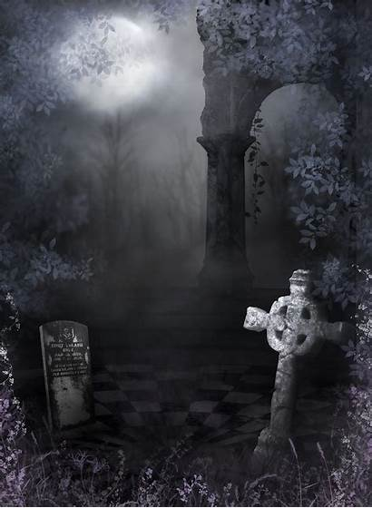 Gothic Cemetery Wallpapers Moods Definition Wallpapername Updated