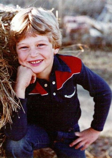 blake shelton young pics blake shelton country music pinterest