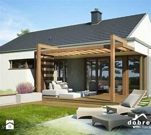 Dach Für Pergola : 196 besten terrassen dach pergola bilder auf pinterest verandas balkon und dachterrassen ~ Sanjose-hotels-ca.com Haus und Dekorationen