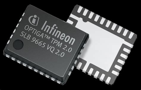 Infineon Expands Its Trusted Computing Expertise To Mobile