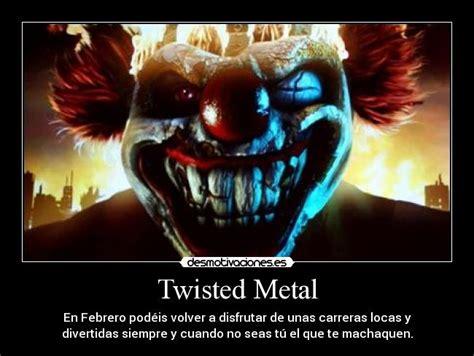 Twisted Memes - twisted metal 1 memes