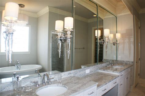 jimmy nash homes custom home traditional bathroom