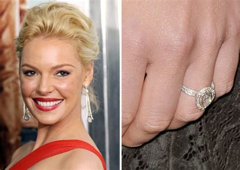 why halo engagement rings are the it style in hollywood