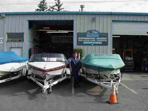 Boat Repair Portland ski boat repair in portland oregon